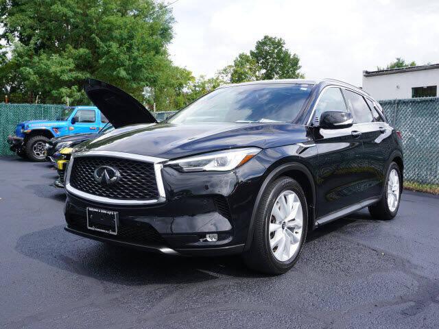 2019 Infiniti QX50 for sale in Garwood, NJ