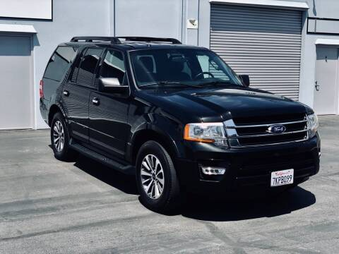 2015 Ford Expedition for sale at Autos Direct in Costa Mesa CA