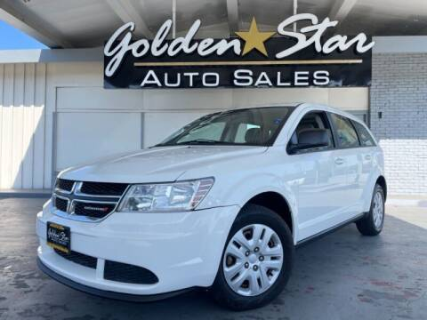 2015 Dodge Journey for sale at Golden Star Auto Sales in Sacramento CA