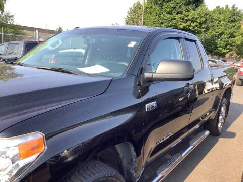 2015 Toyota Tundra for sale at Royal Moore Custom Finance in Hillsboro OR