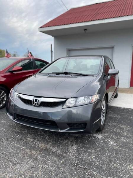 2010 Honda Civic for sale at Auction Buy LLC in Wilmington DE