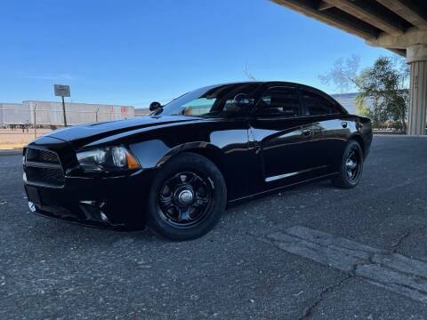 2014 Dodge Charger for sale at MT Motor Group LLC in Phoenix AZ