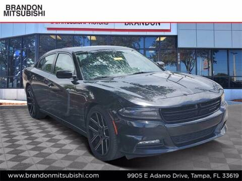 2016 Dodge Charger for sale at Brandon Mitsubishi in Tampa FL