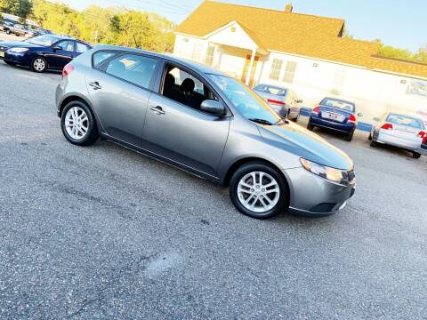 2012 Kia Forte5 for sale at New Wave Auto of Vineland in Vineland NJ