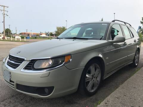 2007 Saab 9-5 for sale at 5 STAR MOTORS 1 & 2 - 5 STAR MOTORS in Louisville KY