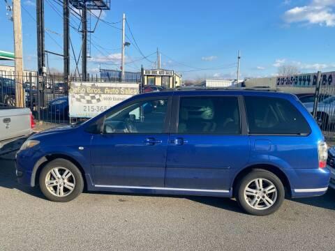 2005 Mazda MPV for sale at Debo Bros Auto Sales in Philadelphia PA