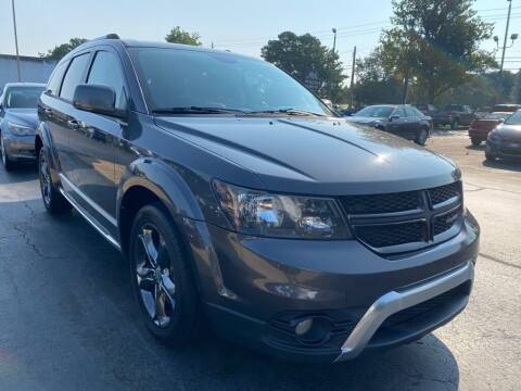2015 Dodge Journey for sale at JV Motors NC 2 in Raleigh NC