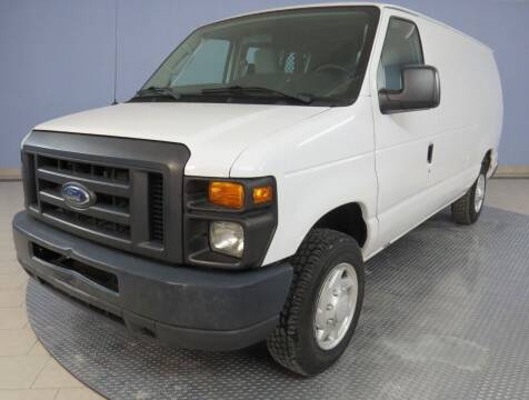 2013 Ford E-Series Cargo for sale at Hagan Automotive in Chatham IL