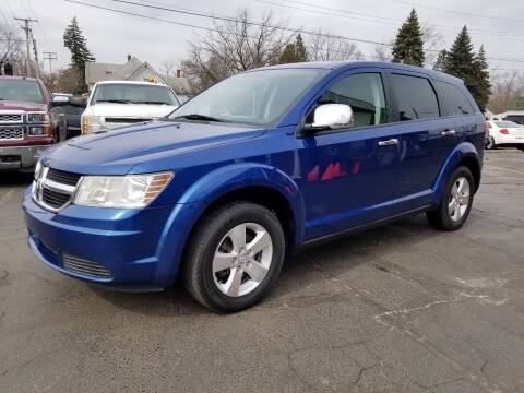 2009 Dodge Journey for sale at DALE'S AUTO INC in Mt Clemens MI