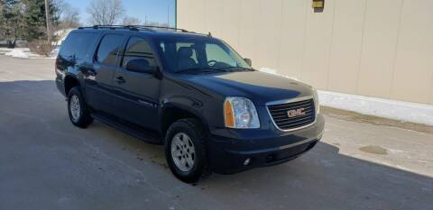 2007 GMC Yukon XL for sale at Auto Choice in Belton MO