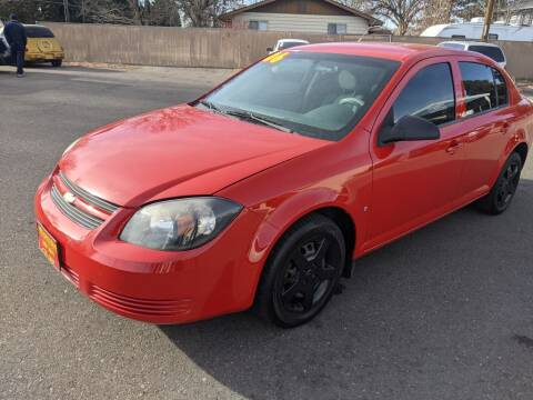 2006 Chevrolet Cobalt for sale at Progressive Auto Sales in Twin Falls ID