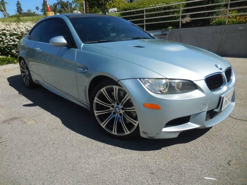 2010 BMW M3 for sale at ARAX AUTO SALES in Tujunga CA