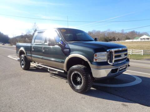 2006 Ford F-250 Super Duty for sale at Car Depot Auto Sales Inc in Seymour TN