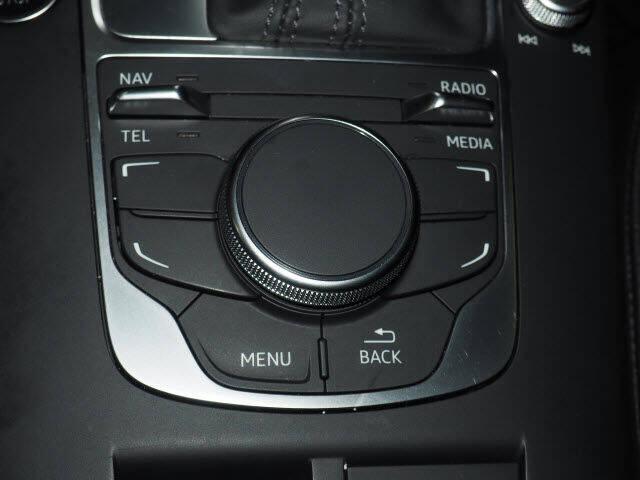 2016 Audi A3 AWD 2.0T quattro Premium Plus 4dr Sedan - Montclair NJ