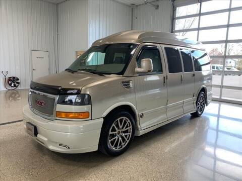 2013 GMC Savana Cargo for sale at PRINCE MOTORS in Hudsonville MI