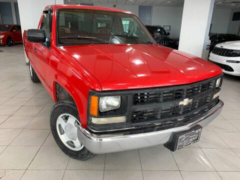 1994 Chevrolet C/K 1500 Series for sale at Auto Mall of Springfield in Springfield IL