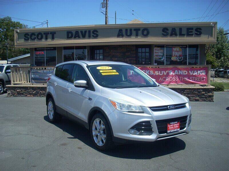 2013 Ford Escape for sale in Turlock, CA