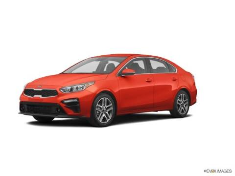 2019 Kia Forte for sale at Stephens Auto Center of Beckley in Beckley WV