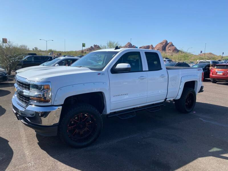 2019 Chevrolet Silverado 1500 LD for sale at Cowboy Incorporated in Waukegan IL