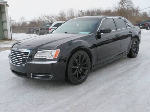 2012 Chrysler 300 for sale at Low Cost Cars in Circleville OH