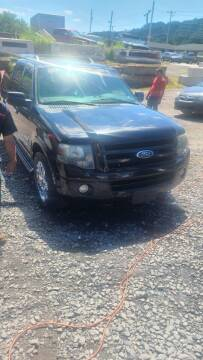 2008 Ford Expedition for sale at Keyser Autoland llc in Scranton PA