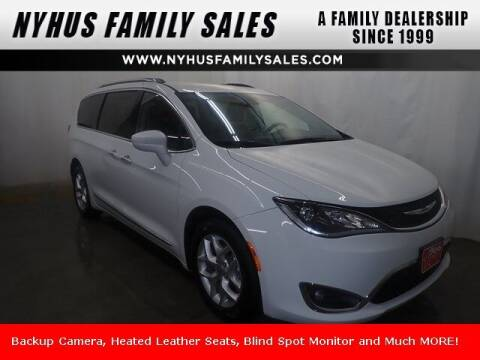 2020 Chrysler Pacifica for sale at Nyhus Family Sales in Perham MN