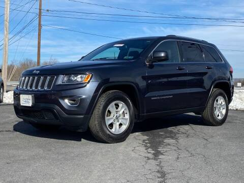 2014 Jeep Grand Cherokee for sale at Clear Choice Auto Sales in Mechanicsburg PA