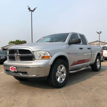 2011 RAM Ram Pickup 1500 for sale at UNITED AUTO INC in South Sioux City NE