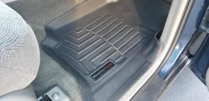 2004 Chevrolet TrailBlazer LT 4WD 4dr SUV - West Point VA