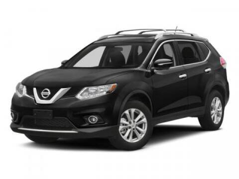 2015 Nissan Rogue for sale at SPRINGFIELD ACURA in Springfield NJ