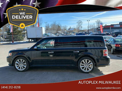 2011 Ford Flex for sale at Autoplex 2 in Milwaukee WI