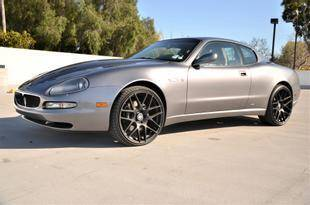 2004 Maserati Coupe for sale in Torrance, CA
