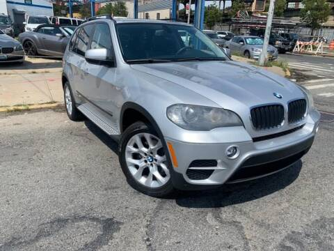 2011 BMW X5 for sale at Excellence Auto Trade 1 Corp in Brooklyn NY