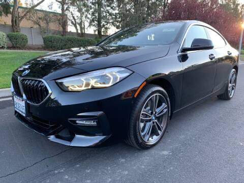 2021 BMW 2 Series for sale at 707 Motors in Fairfield CA
