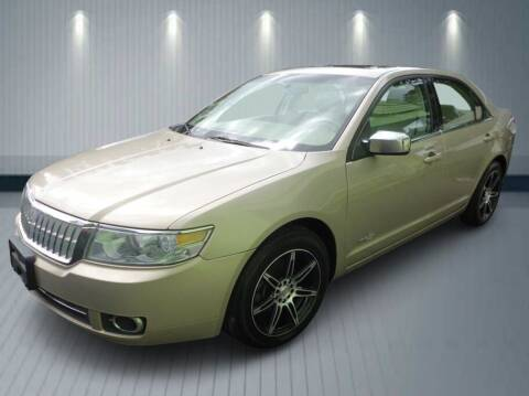 2007 Lincoln MKZ for sale at Klean Carz in Seattle WA