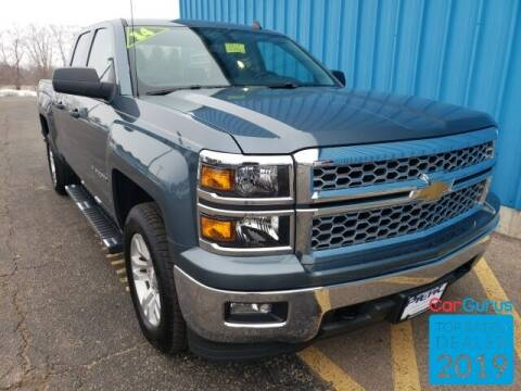 2014 Chevrolet Silverado 1500 for sale at Piehl Motors - PIEHL Chevrolet Buick Cadillac in Princeton IL