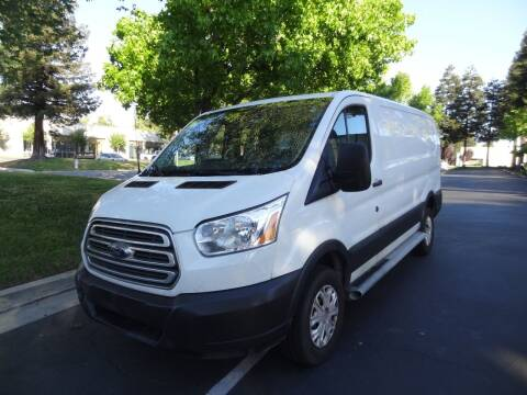 2015 Ford Transit Cargo for sale at Star One Imports in Santa Clara CA