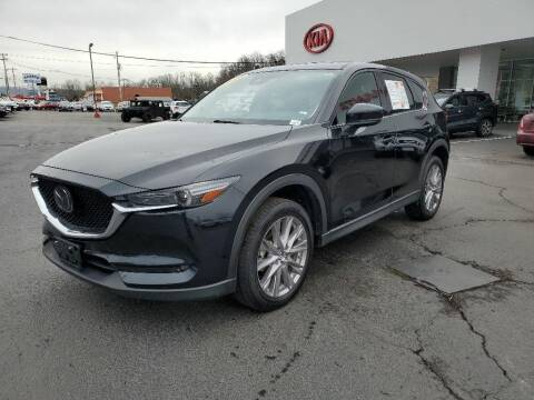 2020 Mazda CX-5 for sale at Chantz Scott Kia in Kingsport TN