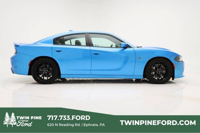 2019 Dodge Charger for sale in Ephrata, PA