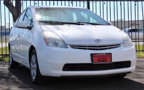 2009 Toyota Prius for sale at Avanesyan Motors in Orem UT