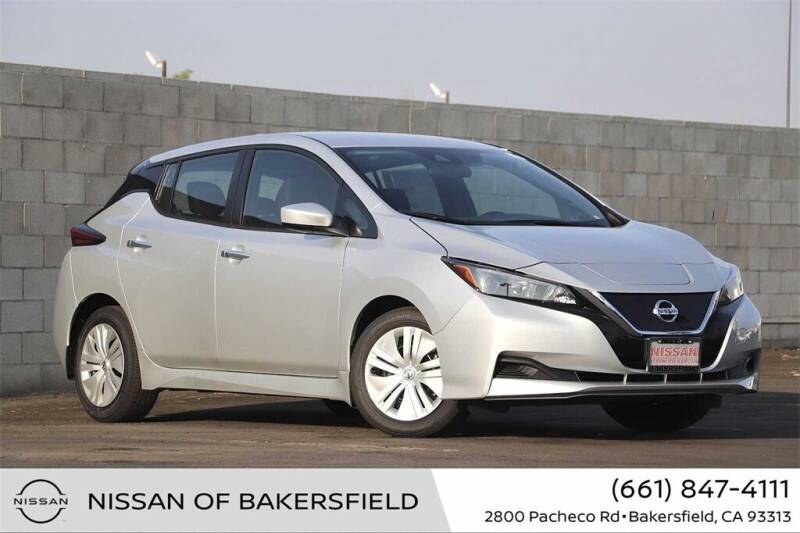 2022 Nissan LEAF for sale in Bakersfield, CA