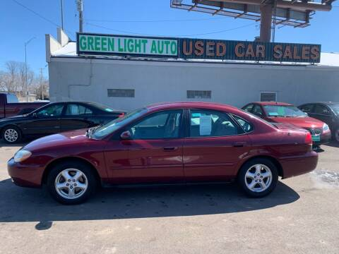 2004 Ford Taurus for sale at Green Light Auto in Sioux Falls SD