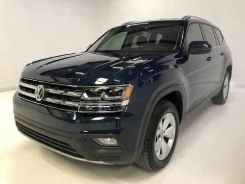 2018 Volkswagen Atlas for sale at AUTO HOUSE PHOENIX in Peoria AZ
