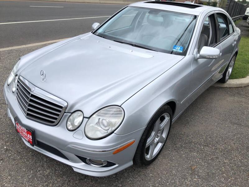 2009 Mercedes-Benz E-Class for sale in Lodi, NJ