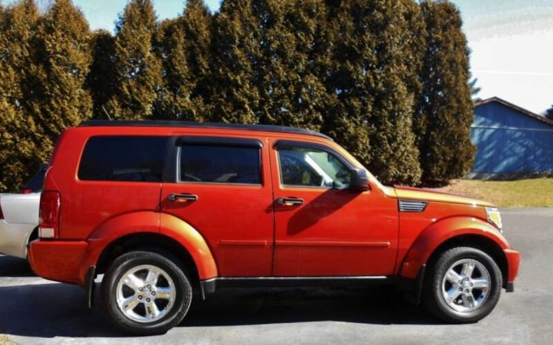 2007 Dodge Nitro for sale at CARS II in Brookfield OH