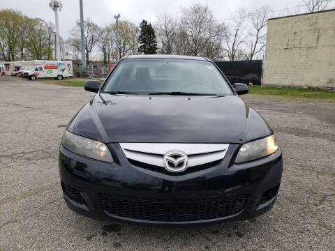 2007 Mazda MAZDA6 for sale at Flex Auto Sales in Cleveland OH
