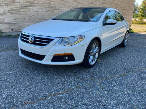 2009 Volkswagen CC for sale at Cars R Us Of Kingston in Kingston NH