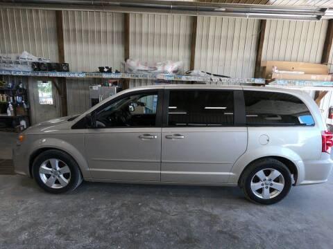 2013 Dodge Grand Caravan for sale at Alpha Auto in Toronto SD