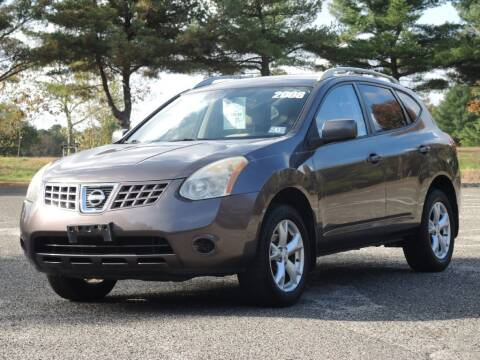 2008 Nissan Rogue for sale at My Car Auto Sales in Lakewood NJ