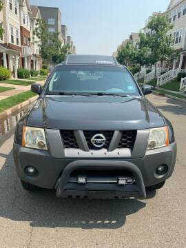 2008 Nissan Xterra for sale at Pak1 Trading LLC in South Hackensack NJ